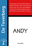 Andy cover 180